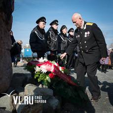 Владивостокцы на митинге вспомнили жертв репрессий и пожаловались на равнодушие властей (ФОТО; ВИДЕО)