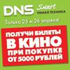 DNS SMART ����� ������ � ����