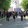 Жители Уссурийска в районе проведения спецоперации