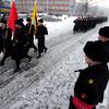 Начало российской морской пехоты начинается с 1698 года