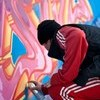 """3 декабря пришедшие в клуб """"Паллада"""" смогут полюбоваться стендами с рисунками граффити."""