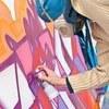2 декабря во Владивостоке состоялась встреча художников в стиле граффити в н/к Паллада, приуроченная к трехлетию соревнований Dance Plane.