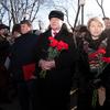 Вице-губернатор Андрей Норин, председатель городской Думы Валерий Розов, вице-мэр Елена Щеголева
