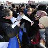 Митинг был не согласован с администрацией Приморского края