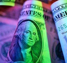 Курс покупки доллара на сегодня
