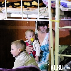 Переселенцы из Украины в селе Михайловка: «Работы нет, денег нет, в пятницу нас выселяют из ПВР»