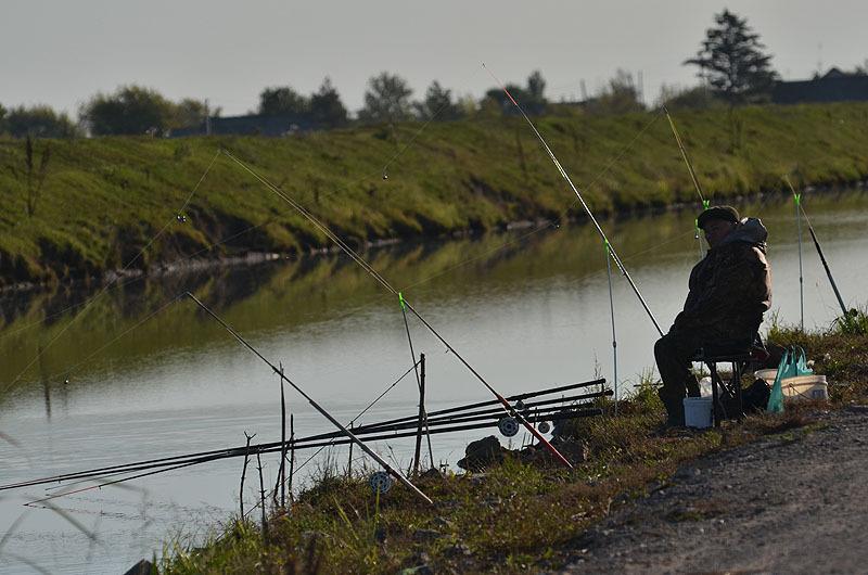 4 места для рыбалки в Приморье