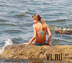 В праздничное воскресенье погода во Владивостоке будет солнечной.